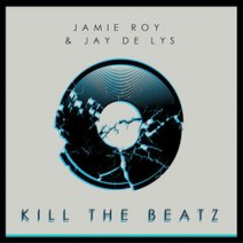 TWO NEW EPs FROM JAY DE LYS