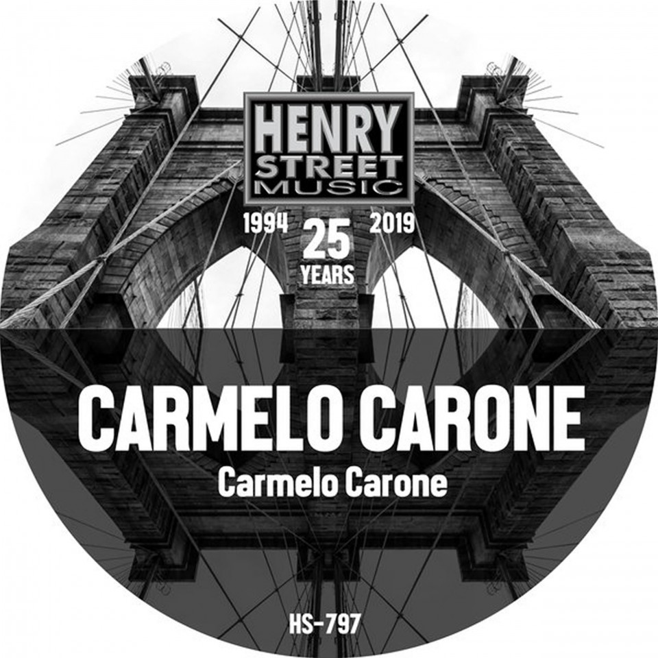 Carmelo Carone new releases on Beatport