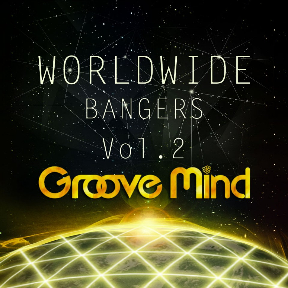 Groove Mind & new mixes
