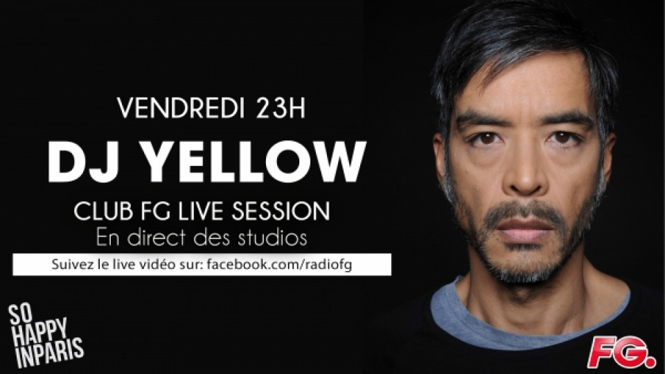 FG Radio Presents DJ Yellow