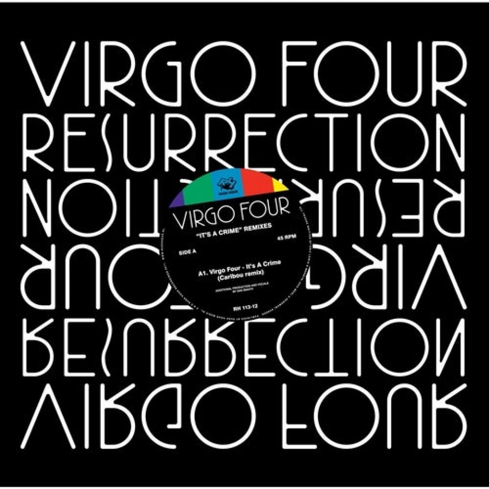 Virgo Four Remix Takes Listeners Across Worlds