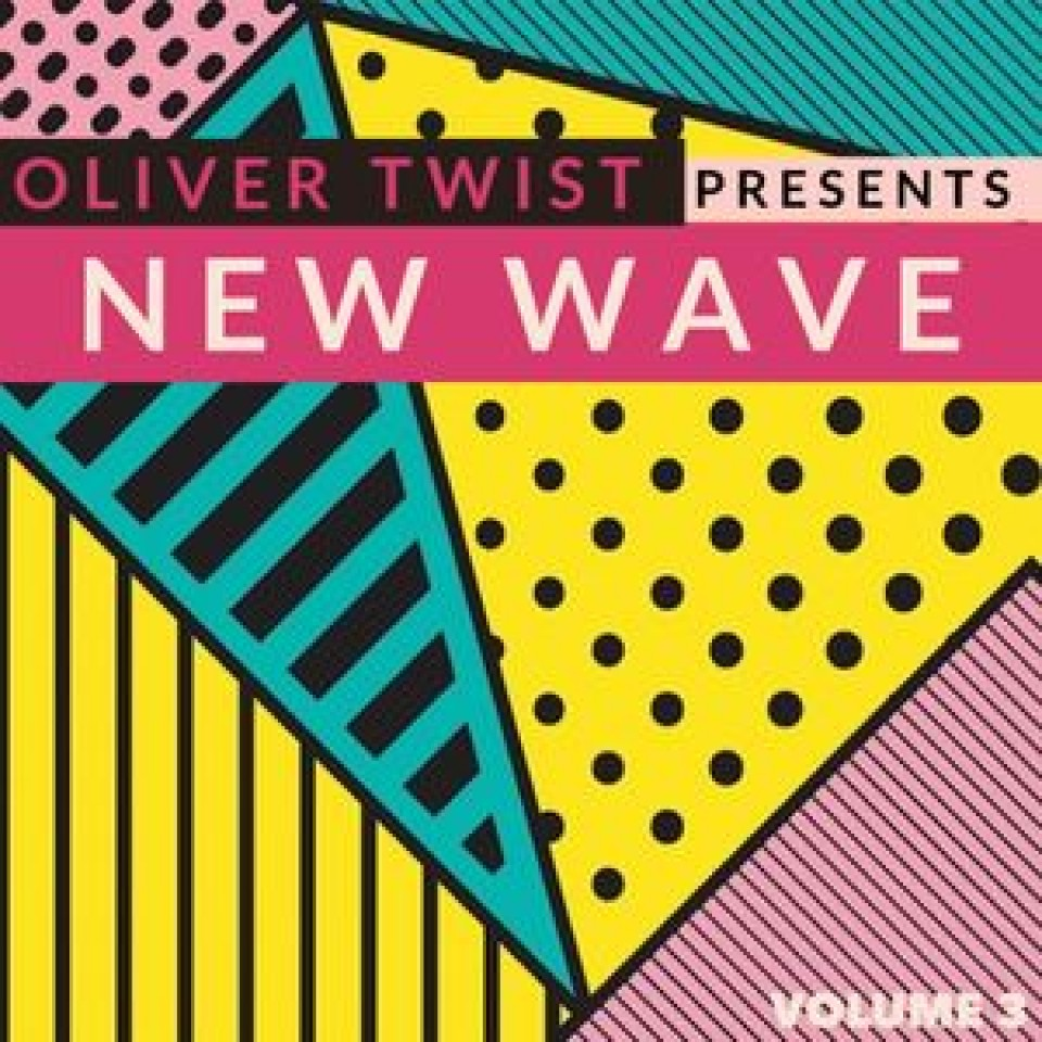 New Wave with Oliver Twist