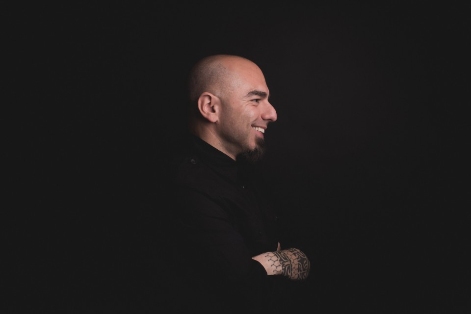 Saeed Younan, latest releases - Decades tour